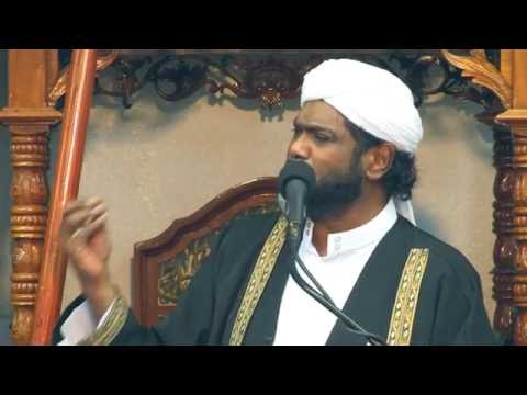 Authority & Power Promised By Allaah S.W.T || Shaykh Shafayat Mohamed