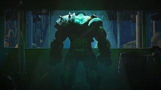 hulk vs kratos   arcade mode episode 5 sneak peek