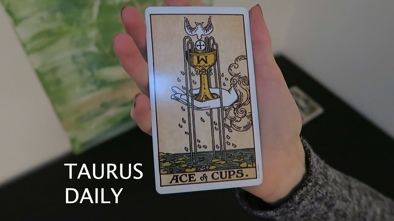 tarot reading march 15