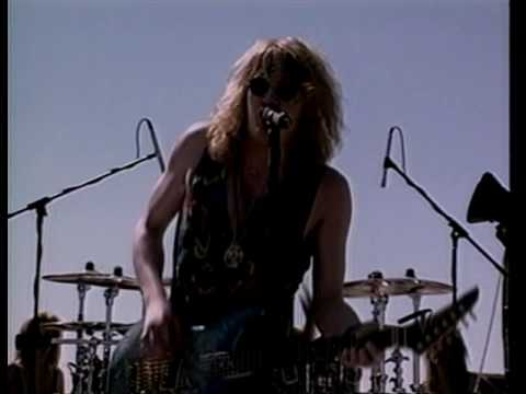 Enuff Z'Nuff - She Wants More