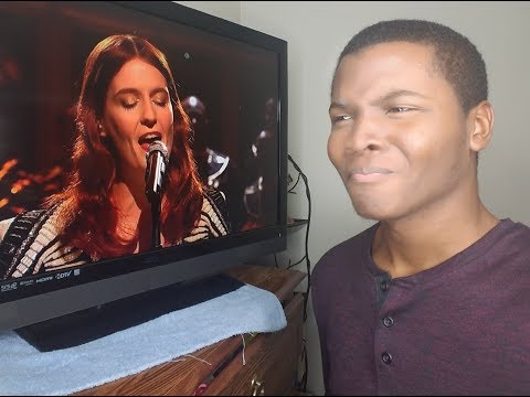 """FLORENCE & THE MACHINE - """"Shake It Out"""" SNL (REACTION)"""