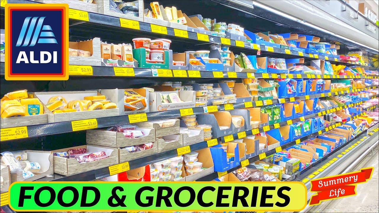 Download Aldi Food & Groceries Walkthrough GREAT FOOD PRICES NEW ITEMS