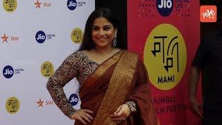 Vidya Balan,  Alia Bhatt, Ranbir Kapoor, Karan Johar At Jio MAMI Movie Mela | YOYO Cine Talkies