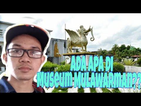 museum-mulawarman