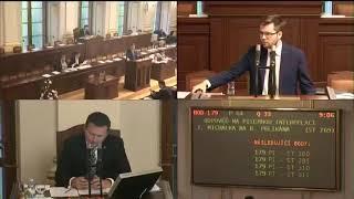 PSPČR 2018-10-25 09:00 S20/04 - Odpovědi členů vlády na písemné interpelace
