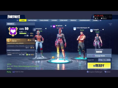 TOP CONSOLE FORTNITE PLAYER EVER - TOP GUNNERS EVER? - FREE MODS + ADDS EVERY WIN