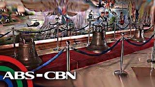 TV Patrol: Matapos ang 100 taon - Balangiga Bells nakalapag na sa Pilipinas