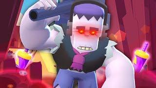 Don't make papa franku angry.. (star power challenge 2.0)