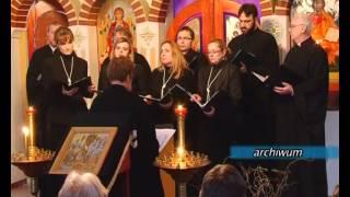 Koncerty muzyki prawosławnej