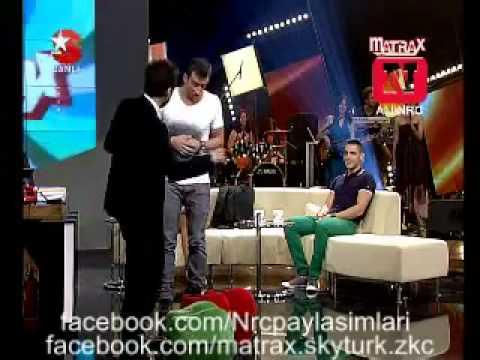 Yunus Günçe & Zeki Kayhan Çoşkun Matrax -Dans-