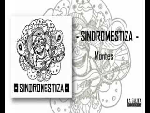SINDROMESTIZA  (Full EP)