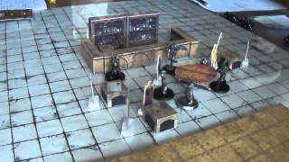 """Pathfinder Adventure Path """" Second Darkness:Shadow in the Sky"""" party 1"""