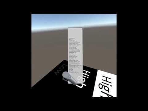 Unity Oculus Go Tutorial