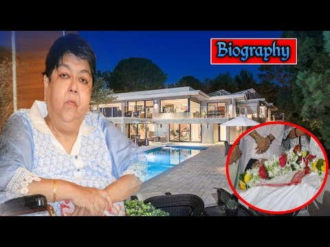 Kalpana Lajmi Death Cause,Lifestyle,Age,Family,Biography