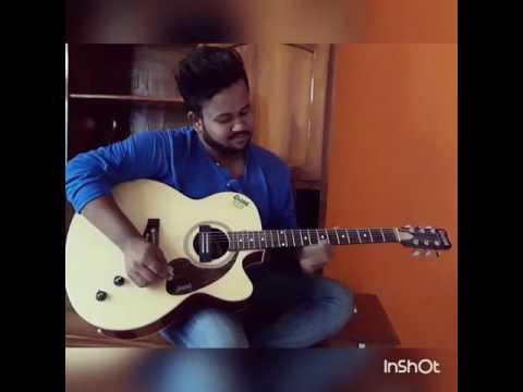 Guitar likhith kurba guitar tabs : Janam Janam guitar tabs. - YouTube