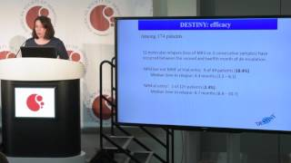 Clinical challenges in chronic myeloid leukemia