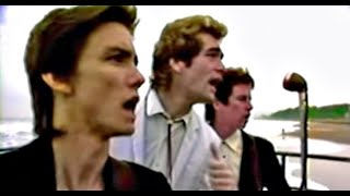 Videowest - Huey Lewis & the News - Sooner or Later