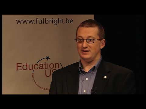 Postdoctoral research in the US: Advice from Fulbright Grantee Koen Putman