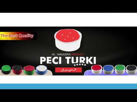 Aneka Warna Peci Turki - Kopiah Online
