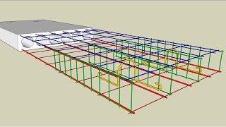 BC: Пустотные плиты перекрытия - анатомия(Детально разбирается конструктив и армирование пустотных плит перекрытия, изготовленных как по опалубочн..., 2015-02-01T07:32:18.000Z)