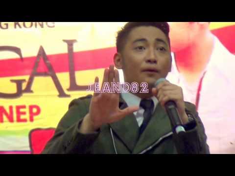 GALA~GALA~ IRWAN SUMENEP LIVE IN HONGKONG (JEAND82)