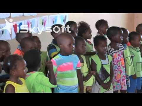 Helwel Trust 2014 visit to TREE in KwaZulu Natal South Africa