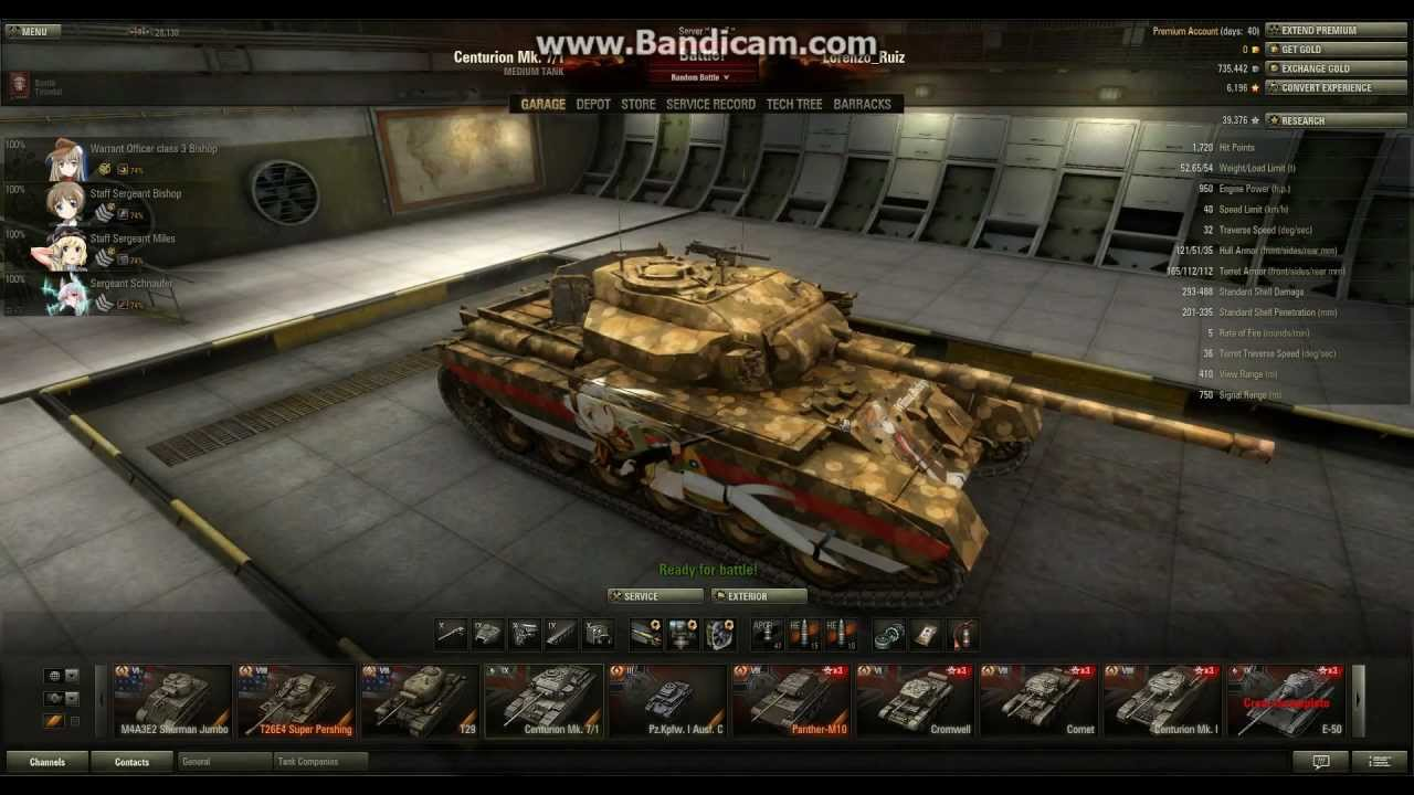 how to add mod to wot
