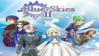 Let's Play:  Blue Skies 2 - Part 01