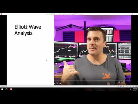 MarketFest: Optimizing Your Options Trading Using Pattern Recognition [Todd Gordon]