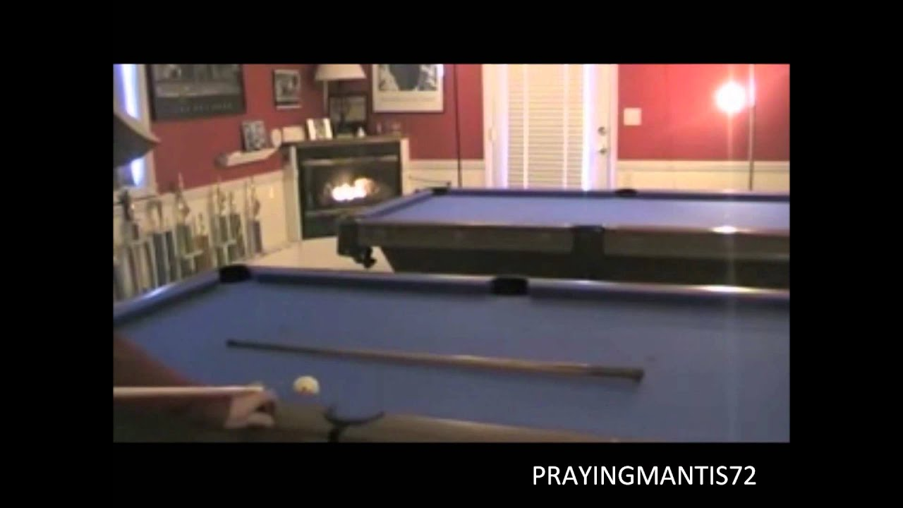 Epic Pool Trickshots
