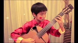 Tian Mi Mi Covered by Nadol.