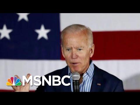 Joe Biden Maintains Lead In South Carolina | Morning Joe | MSNBC