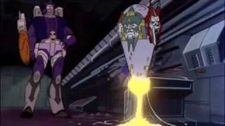 Transformers Reviews 69: Five Faces of Darkness part 4