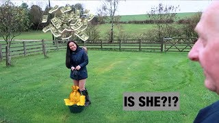 Age Gap Couple:My Young Filipina Wife is Gold Digger?🤑 |Mia Sandoval
