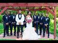 Vlog | Nigerian Wedding - Nky & Law #Nkechi16