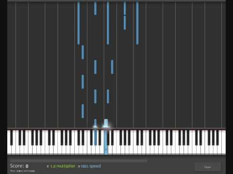 How To Play Dreamer by Ozzy Osbourne on piano/keyboard Mp3