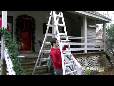 How to Decorate Your Home with Holiday Lights