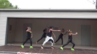 Jiya Jale remix by Nrityakala Dance Academy