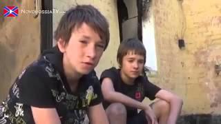 Дети войны   Маленькие патриоты   Батальон Долг   Донецк,Мариуполь,Луганск,Донбасс