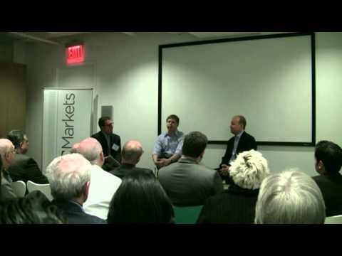 Capital Raising 2.0 Fireside Chat with Cromwell Coulson & Barry Silbert