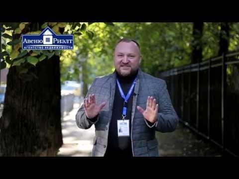 Новостройки Центрального района I Калининград 2018