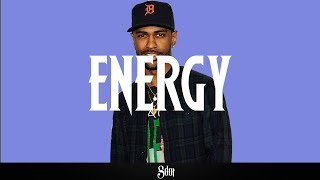 free dl big sean type beat 2018 energy prod bysdotfire