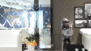 Modern Line Furniture's Asia Showroom
