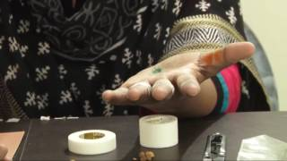 ASPEUS - Acupressure An Introduction Part 2 of 2