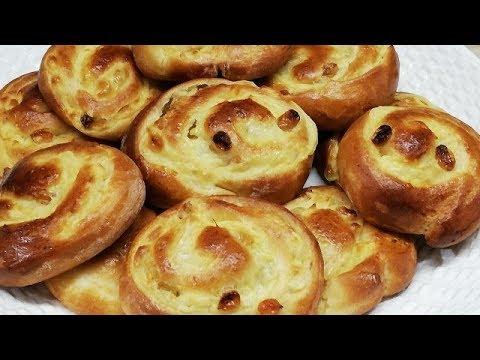 petits-pains-aux-raisins-briochÉ-Économique-et-facile-(cuisine-rapide)