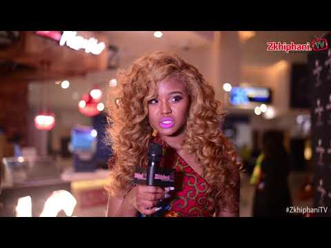 Babes Wodumo on how the collabo on Black Panther Soundtrack happened
