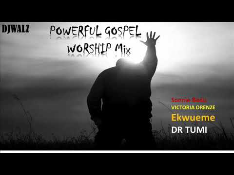 DJWALZ POWERFUL REVIVAL SOUL LIFTING GOSPEL WORSHIP MIX *African Church song