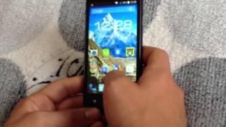 Обзор телефона fly от BIG RAH