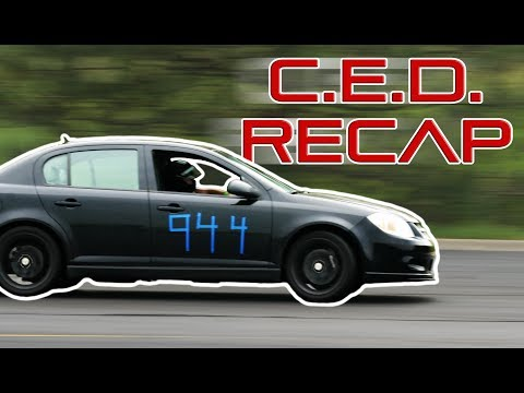 Crate Engine Depot Mega Meet 2018 Recap