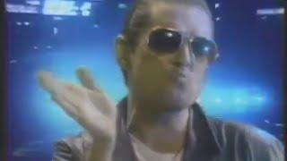 Musikvideos ohne Musik: Falco - Der Kommissar